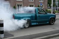 Harley day in Arnhem