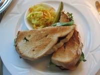 Sandwich 1