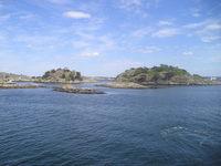 Islands near gothenburg 4