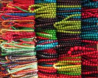 Zakopane beads