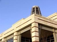 sabanci university building