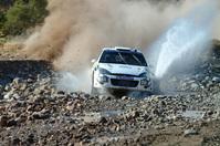 WRC 2003 Cyprus 6