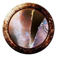 Grunge Button 9