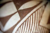 Macro Acoma Pottery