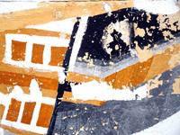 mural, detalle 1