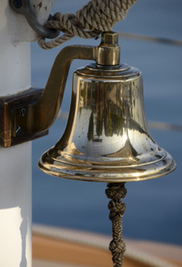 Ships Bell 1