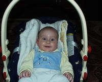 baby Niko