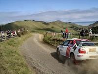 Rally NZ Raglan '04 2