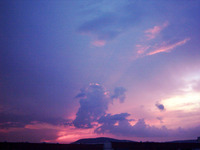 sunset 030529/2