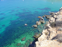 Malta's Coast 1