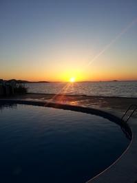Sunrise in Ibiza