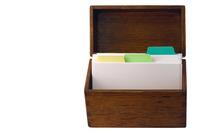 index box