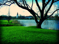 Danish park 1