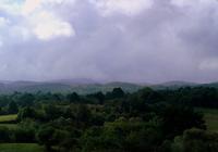 Romanian landscape 1