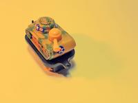 toy tank 1