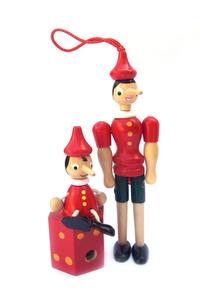 Pinoccio Bros