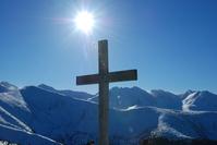Grzes Peak - winter 3