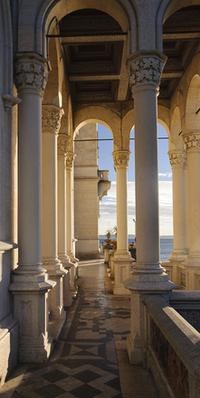 Trieste Landmarks 3