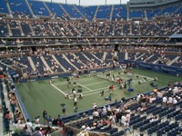 2003 US Open 4