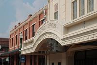 Creighton Theatre - Conroe, TX 1