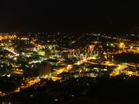 City night shot