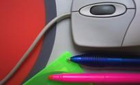 Mouse, pen & pad