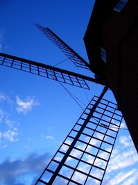 Weathermill II