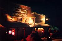 Miner's Saloon