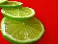 Lemon in red 2