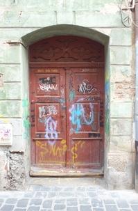 Bucharest, Romania 5