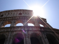 Coloseum Ruins 3