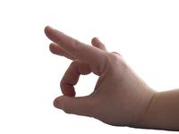 Right hand flick
