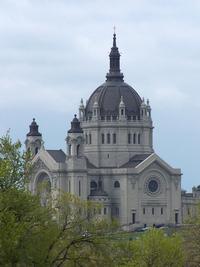 St. Pauls