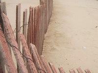 Drift Fence 2