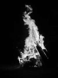 Bonfire of St. John