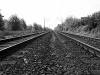 Railway Track 3