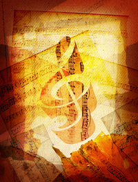 Sheet Music 4