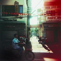 Vietnamese City Scene 5