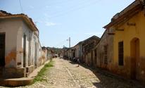 Cuban streetview
