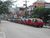 Tuk Tuk, Phuket