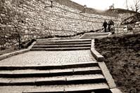 Kalemegdan Stairs 1