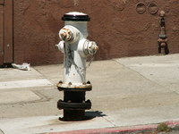 SF: Fire Hydrant 02