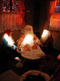 Santa Claus - Noel