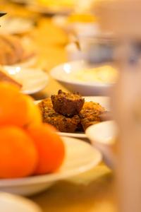 muffin brunch