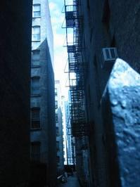 backalley
