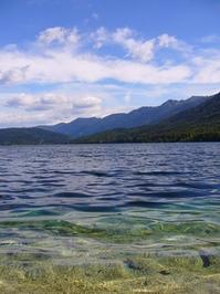 Lake Bohinj, Slovenia 4