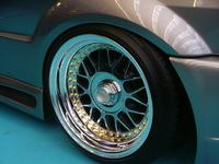 Nice rim