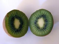 Kiwi Cut