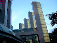 Menara MAXIS, KLCC