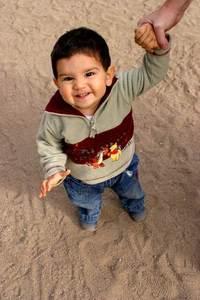 my nephew 1